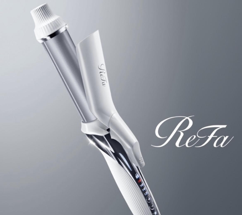 リファ ヘア アイロン 【ReFa】リファのストレートアイロンを使ってみた感想を美容師が最速...